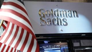 Investment-Banker wegen Milliardenbetrugs verurteilt