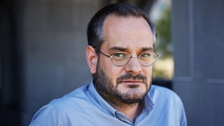 «Kraft» von Jonas Lüscher gewinnt den diesjährigen Schweizer Buchpreis