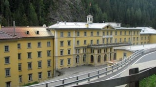 Hotel «Scuol Palace» hat neuen Besitzer