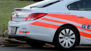 Entführer von Payerne festgenommen – Suche nach Frau geht weiter