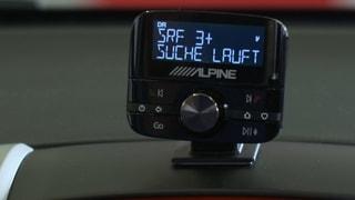 DAB-Plus-Adapter: Eine gute Lösung im Auto, zuhause noch nicht (Artikel enthält Video)