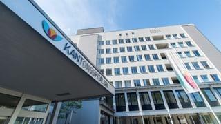 Trotz mehr Patienten schreibt Spital in Altdorf Verlust