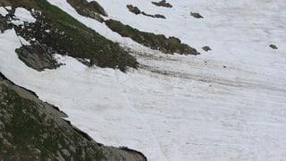 Säntis-Wanderwege im Alpstein bleiben offen
