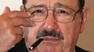 Umberto Eco ist tot