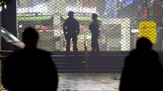 Nach Terrorwarnung: Münchner Polizei bleibt in Alarmbereitschaft