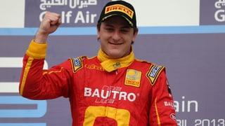 Fabio Leimer vor historischem Triumph