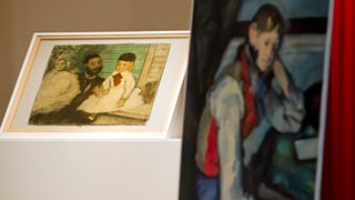 In Serbien blüht der Handel mit gestohlener Kunst