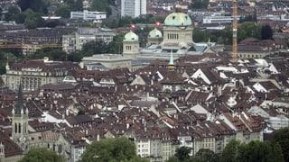 Mehr günstiger Wohnraum für die Stadt Bern