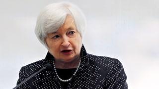 Notenbankchefin kritisiert wachsende Ungleichheit