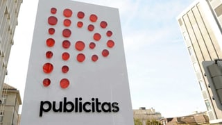 Publigroupe befreit sich von Publicitas
