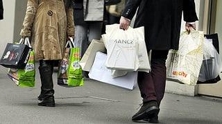 KOF: Schweizer Wirtschaft gewinnt an Fahrt