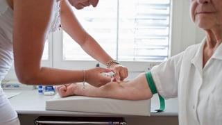 Der Frauenanteil unter den Medizinern steigt