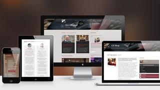 Chor Viril Surses cun nova pagina d'internet