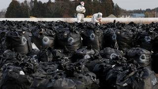 Fukushima kämpft noch immer mit dem GAU