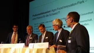 Thurgau macht vorwärts mit dem «Agro Food Innovation Park»