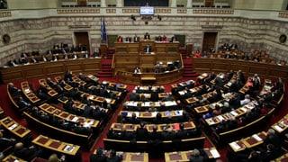 ESM-Hilfen: Welche Parlamente gefragt werden müssen