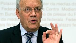 «Keine Umgehungsversuche von russischem Embargo via Schweiz»