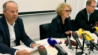 Zürcher Stadtrat verteidigt seine Hausbesetzerpolitik