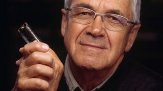 Der Mann für die Stars: Claude Nobs ist gestorben