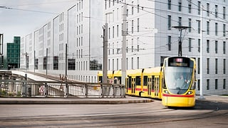 Tram- und Busfahren in der Region Basel wird teurer