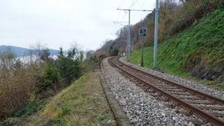 Ausbau der Bahnstrecke am Zugersee bewilligt