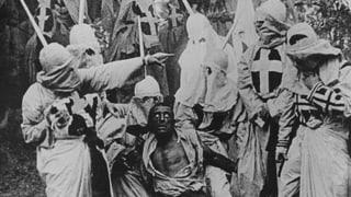 Als Rassismus noch Hollywood-fähig war