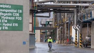 Gute Kunde für Standort Visp: Lonza steigert Gewinn