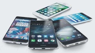 Die neusten Smartphone-Modelle im Vergleich (Artikel enthält Video)