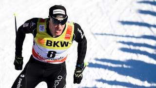 Tour de Ski: Dario Cologna 6avel en il sprint a Lantsch