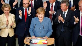 Der Liveticker zur Bundestagswahl zum Nachlesen.