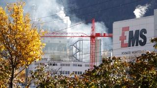 Ems-Chemie blitzt vor Gericht schon zum zweiten Mal ab