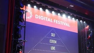 Zürich als Mekka der digitalen Welt