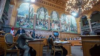 Vier Fragen an unseren Bundeshausredaktor zum «Modell Müller»