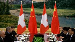 Wirtschaft und Menschenrechte: Der Bundesrat will beide fördern