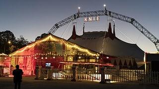 100 Jahre Zirkus Knie