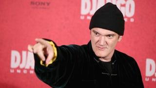 Video «Quentin Tarantino ist zurück» abspielen