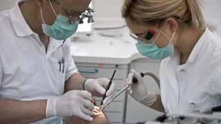 Initiative fordert eine obligatorische Zahnversicherung