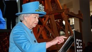 Queen Elizabeth auf Rekordjagd: Die älteste Monarchin der Welt