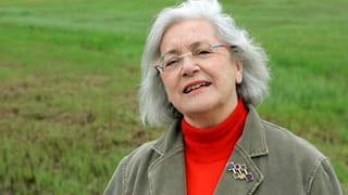Wegen Amtsschimmel: Elisabeth Schnell wird zur Pech-Marie