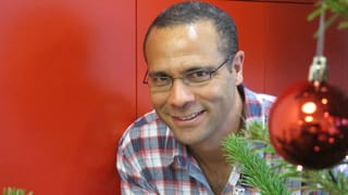 Mike La Marr: «Kitsch am Weihnachtsbaum darf nicht fehlen»