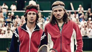 Wimbledon 1980: Als «Meckerziege» McEnroe am «Ice-Borg» rüttelte