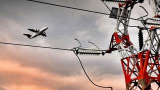 Fliegen mit Strom: Ein holpriger Weg