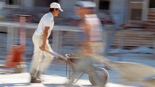 Gastarbeiter wollen nicht als Steuerflüchtlinge gelten