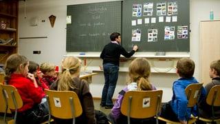 Jahresarbeitszeit: Sekundarlehrer drohen mit dem Referendum