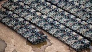 Ungewisse Zukunft für Europas Rüstungsindustrie