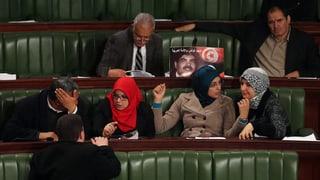 Tunesien auf dem Weg in die Moderne