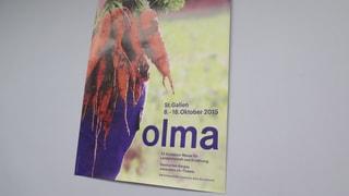 Aargau an der Olma: modern und doch traditionell