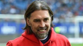 Schmidt übernimmt in Wolfsburg