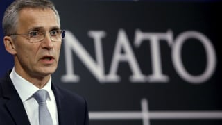 NATO rinforza sia preschientscha en la Tirchia