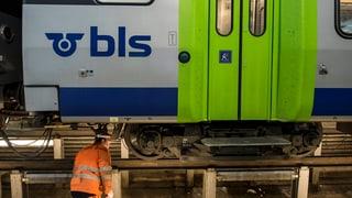BLS-Depot im Raum Bern: Alternativen zu Riedbach sind dünn gesät